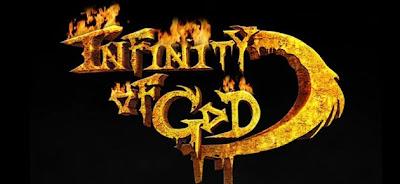infinity-of-god-poster Infinity God é outro clone distante de God of War para iPhone e iPad