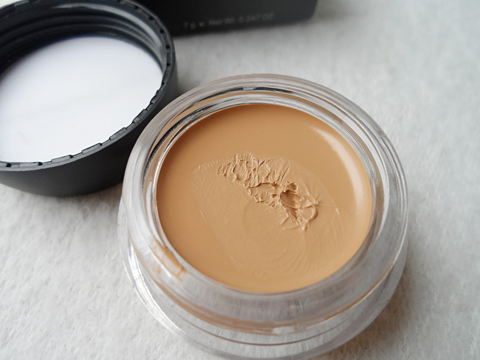 born pretty store foundation cream concealer review pictures swatches 003