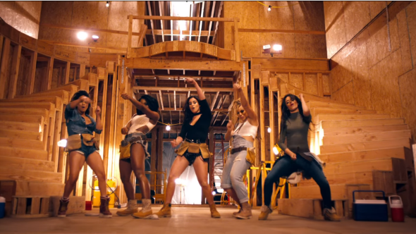 Video Estreno: Fifth Harmony - Work from Home ft. Ty Dolla $ign