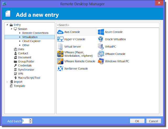 How to Use Remote Desktop Manager Enterprise 10 - TECHSUPPORT