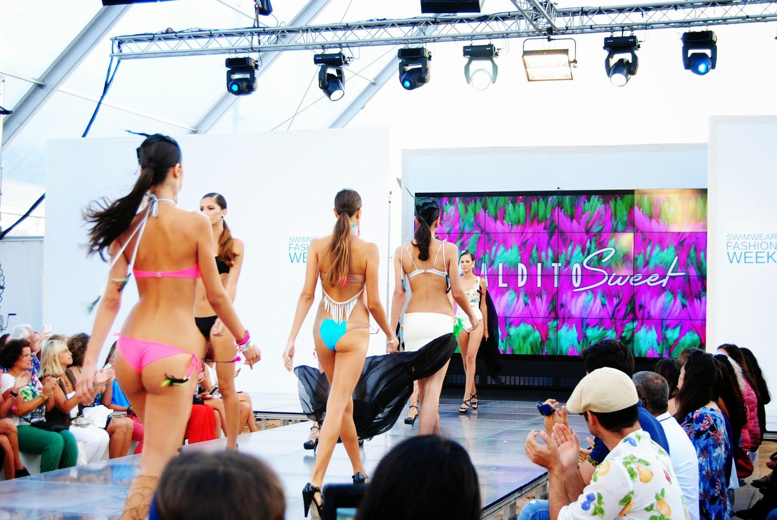 moda calida, gran canaria fashion week, gcmc, gcmodacalica2014, maldito sweet, swimwear,xtg, lenita