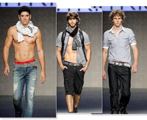 1891dc42b50bd The Fashion World  Moda masculina  Calvin Klein Jeans