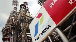 Lowongan Kerja PT. Pertamina (Persero) 2019 Seluruh Indonesia