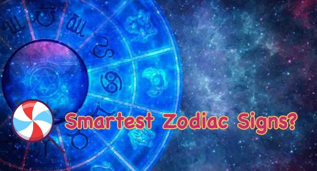 Smartest Astrological Signs