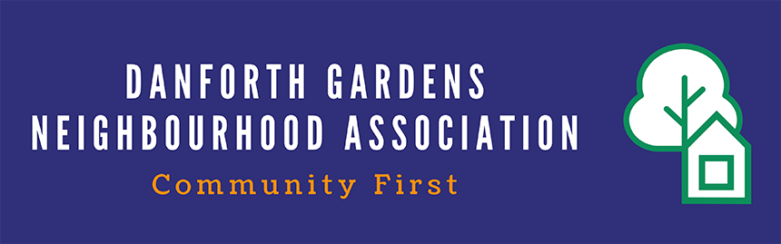 Danforth Gardens Neighbourhood Association