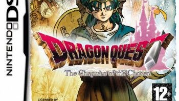 Dragon Quest: The Chapters of the Chosen [NDS] [Español] [Mega] [Mediafire]