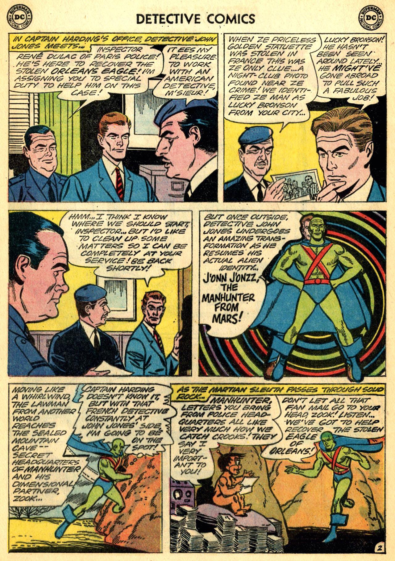 Detective Comics (1937) 320 Page 19
