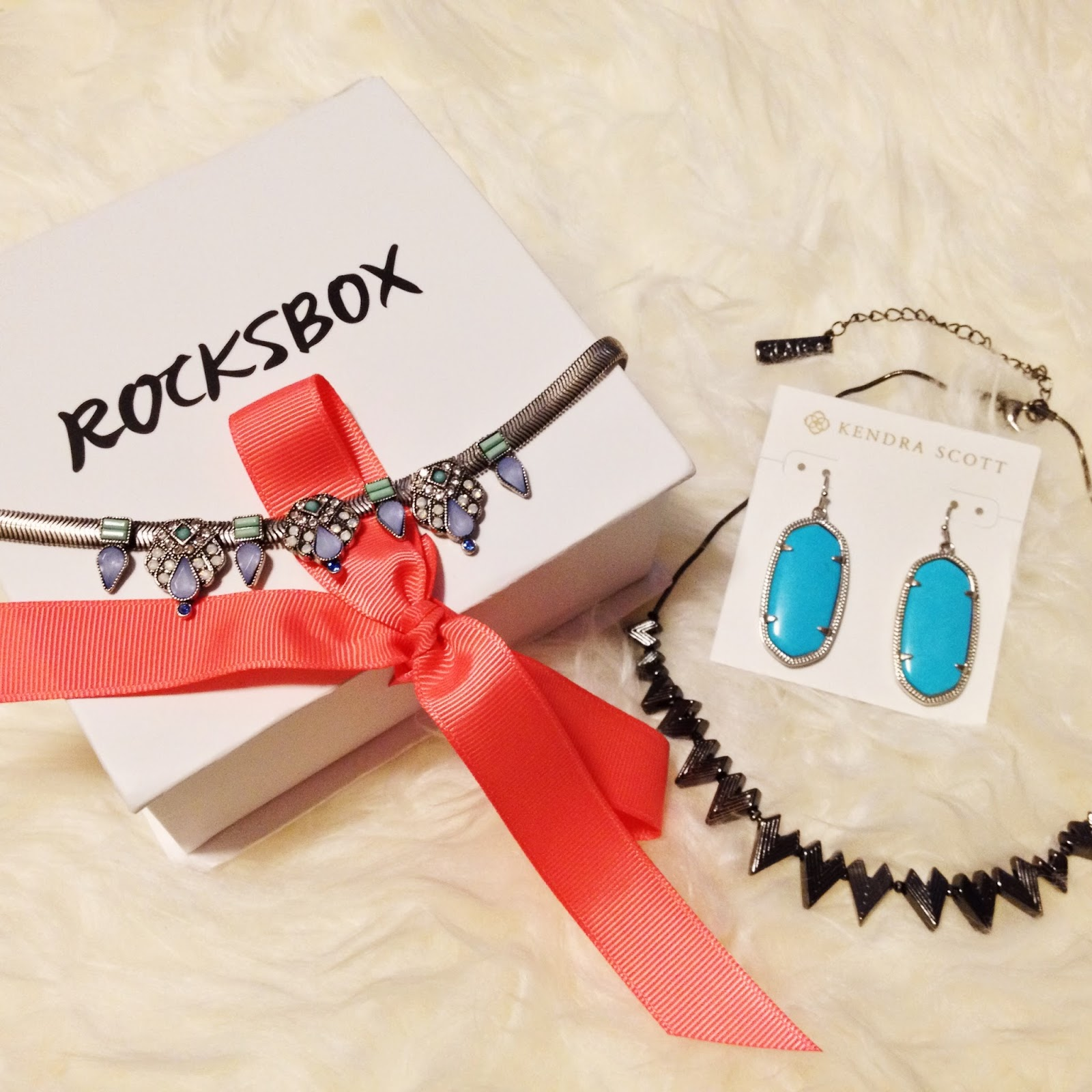Rocksbox: Dual Necklaces!