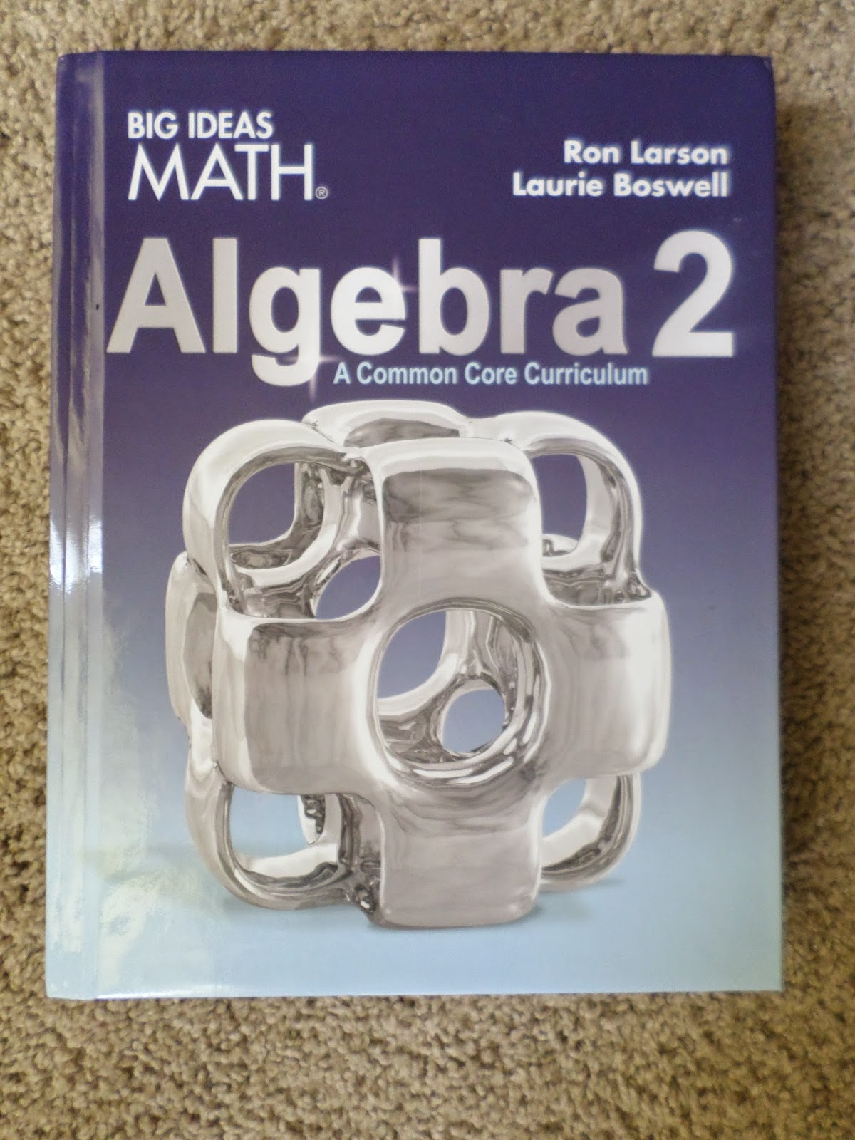 math = love: june 2014