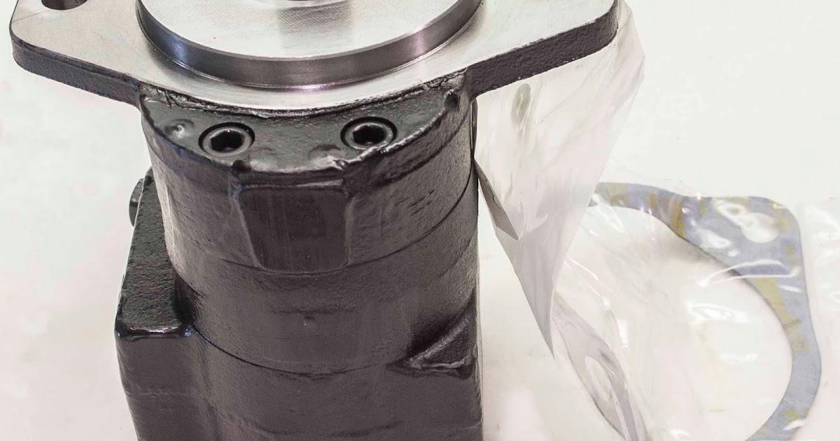 Flint Hydraulics Inc Danfoss Sauer Danfoss Products