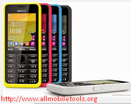 Nokia Asha 301 Rm-839 Latest Flash File Free Download