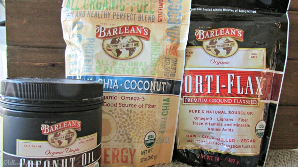 Barlean's Products