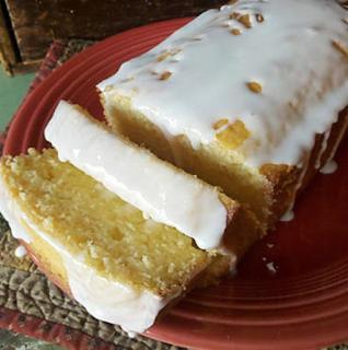 Starbucks Lemon LoafYou'll Need (for the loaf):