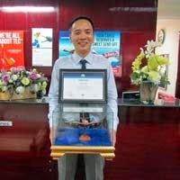 Học chứng chỉ vận chuyển hàng hóa tại IATA - LKC.