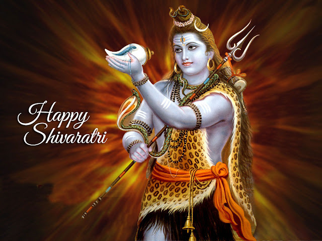 Best Lord Shiva / Happy Shivaratri  Wallpaper For Desktop