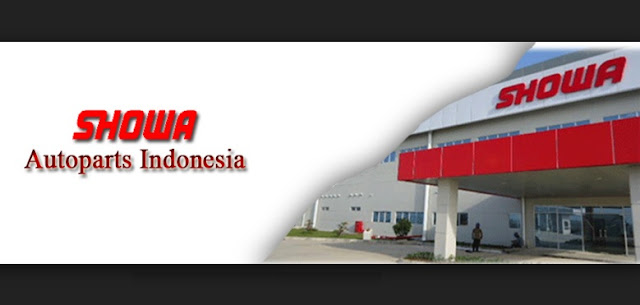 PT Showa Autoparts Indonesia Buka Lowongan Kerja Bagian Staff Admin Export Import (Lulusan SMA/SMK/Setara)