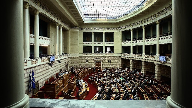 Τελείωσαν τα ψέματα! - Ερχεται στη Ελληνική Βουλή η συμφωνία των Πρεσπών