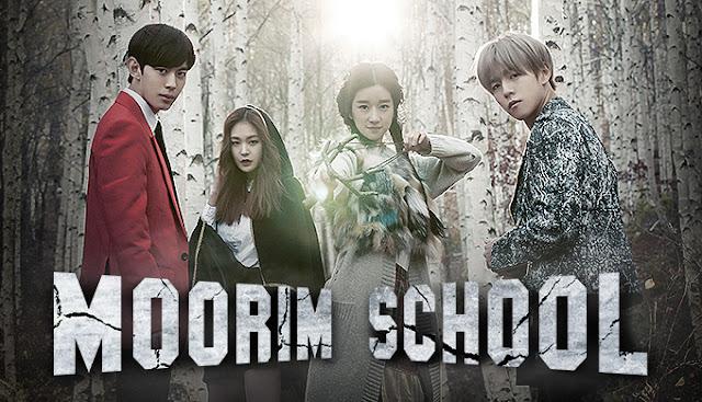 10 Drama Korea Terbaik dan Ter-romantis di Tahun Ini