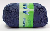 SEAM Анна 16  069 темно-синий