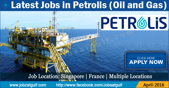 Oil And Gas Industry: Logistics Jobs In Oil And Gas Industry