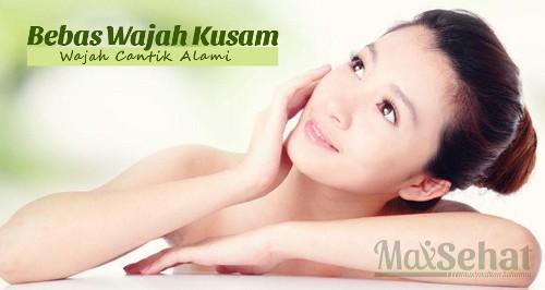 Tips Perawatan Wajah Cantik, Sehat Alami
