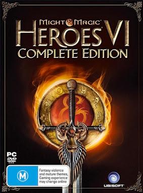 Might & Magic Heroes VI Complete Edition PC Full Español
