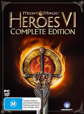 Might & Magic Heroes VI Complete Edition PC Full Español