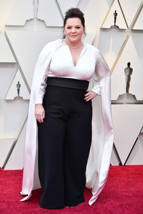 2a40de705df Way Too Shay: 2019 Oscars Red Carpet Rundown: The Meh!