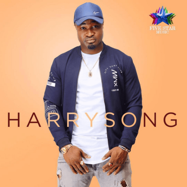 Harrysong Revealed Why He Quit 5 Star Music In New Interview