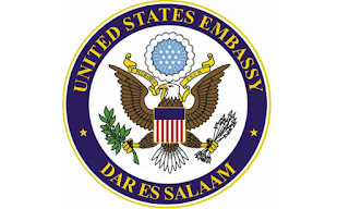 Image result for US Embassy Tanzania