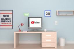 Cara Optimasi SEO Channel dan Video Youtube Terjitu