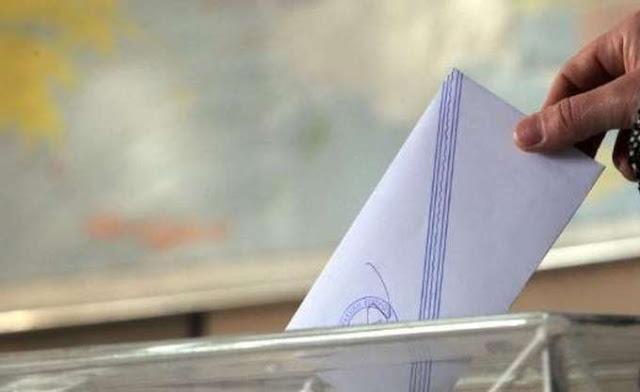 """Δημοσκόπηση: Το 68,3% λέει """"όχι"""" στη συμφωνία για το Σκοπιανό"""