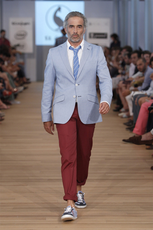 Ecce Homo Fashion Blog Ultimas Tendencias De Moda Masculina - Moda-para-hombres-maduros