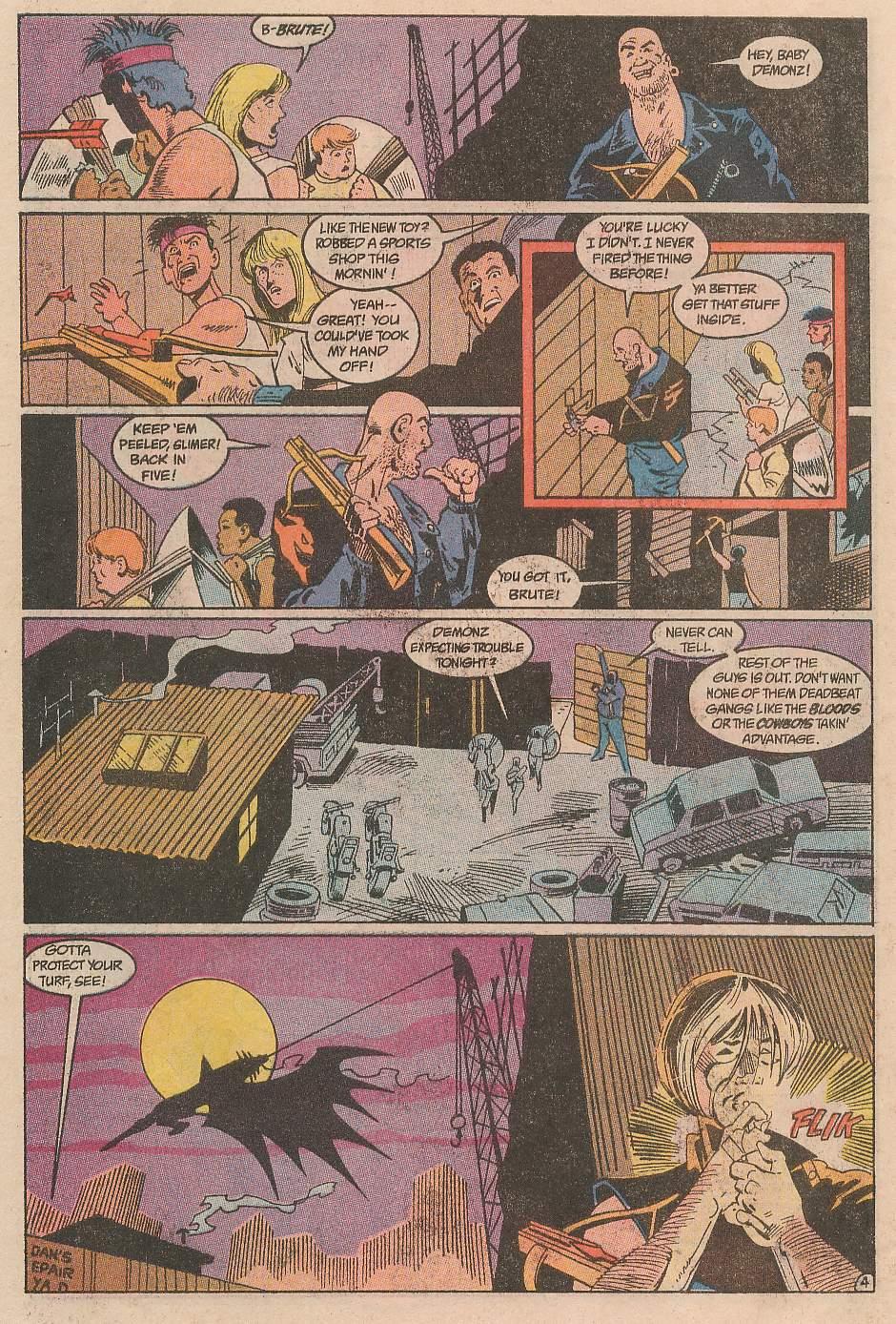 Detective Comics (1937) 614 Page 4