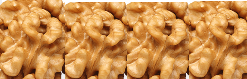 Walnuts (Akhrot - Dry Fruits) - Diarrhea