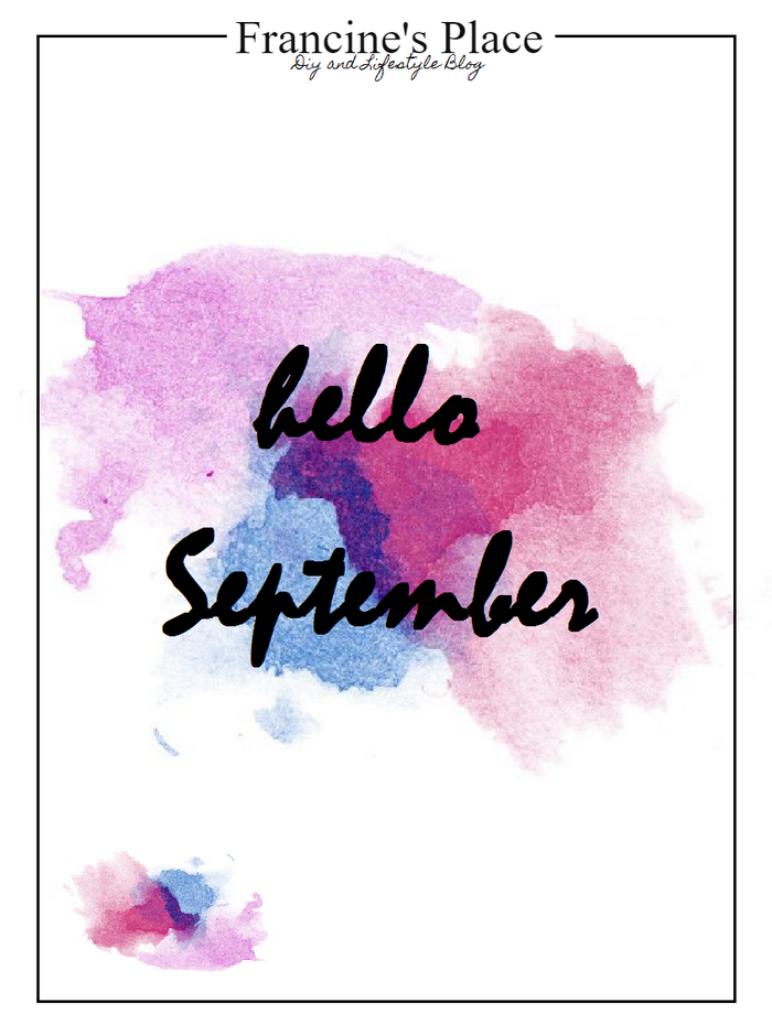 september to do list diy francinesplaceblog