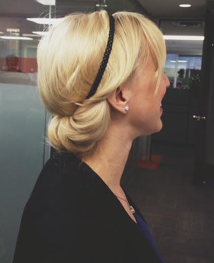 Idées pour cheveux