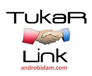 Tukar Link dan Link Exchange dengan website download game android terbaik dan terbaru gratis androbidam.com