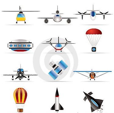 Air Travel Vs. Car Travel
