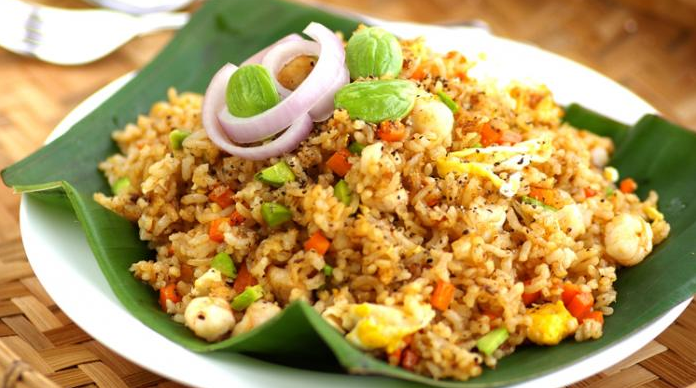 Contoh Procedure Text How To Make Fried Rice Atau Nasi Goreng Dalam