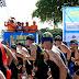 Event Triathlon Bintan 2017, Diikuti 37 Negara