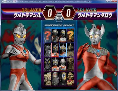 Download Game Ultraman Fighting Evolution 3 Ps2 Iso Pigiscienced4