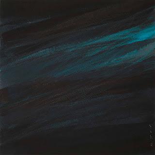 20 x 20 cm, aquarelle et crayons sur papier Arches, 25 mai 15