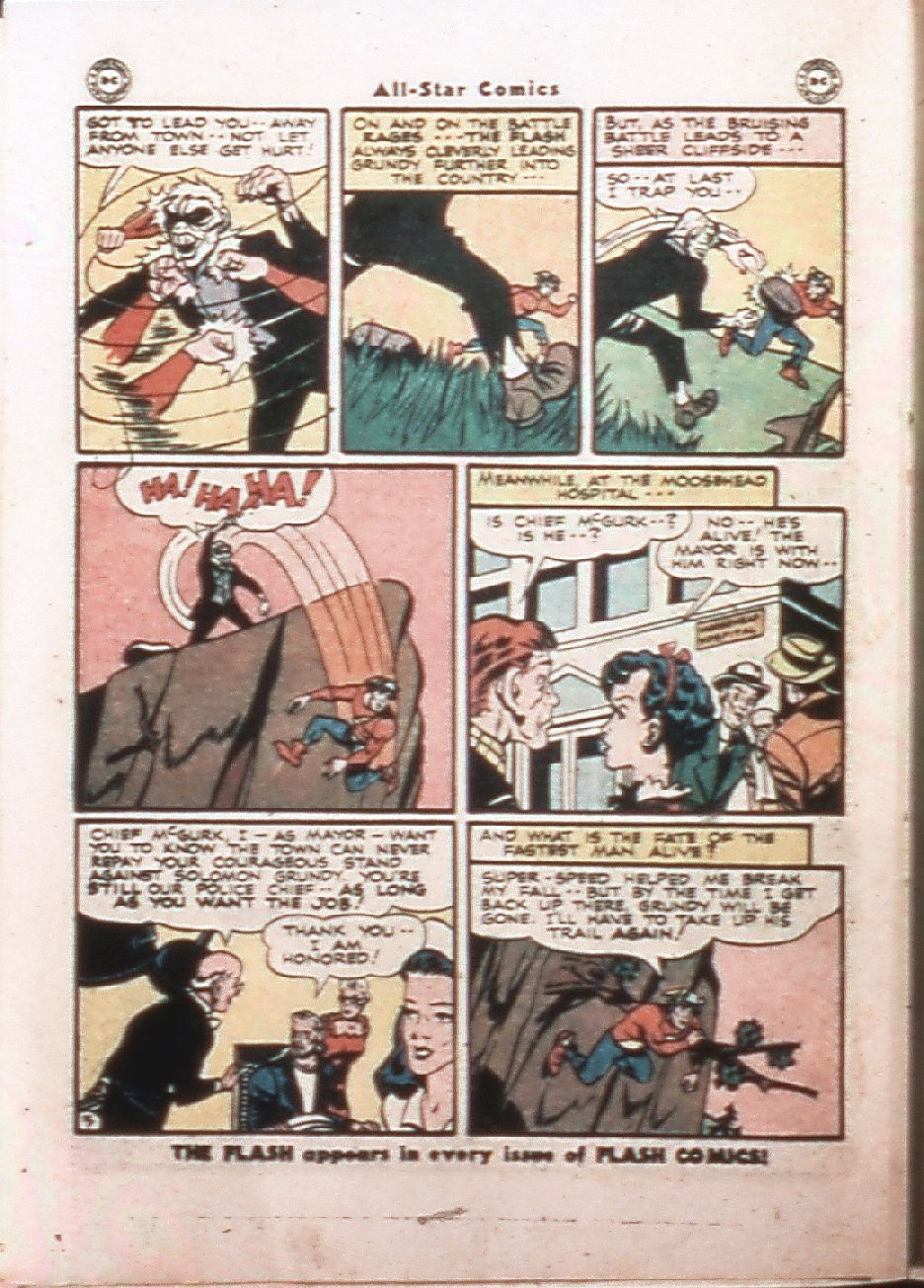 Read online All-Star Comics comic -  Issue #33 - 28
