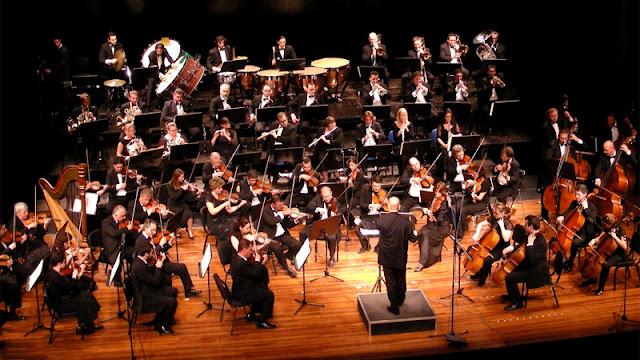 Συναυλία στο Ναύπλιο της Συμφωνικής Ορχήστρας του Δήμου Αθηναίων