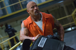 The Fate of the Furious: Film Review