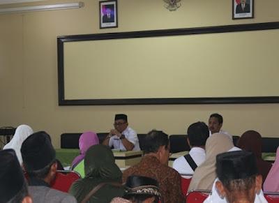 Persiapkan Fisik Dan Administrasi Bagi Kuota Tambahan Haji