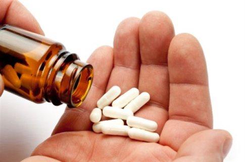 Σύλληψη 50χρονου στο Άργος με ναρκωτικά χάπια