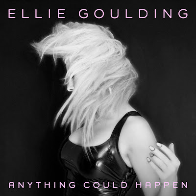 Ellie Goulding :: Anything Could Happen (Instagram Fan Lyric Video)