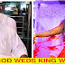 My Love King Wasiu Ayinde Promised to will his Canada house to me after our wedding